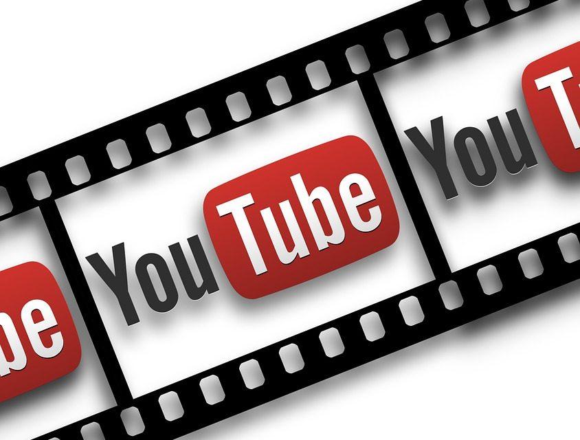 Kulinarny YouTube