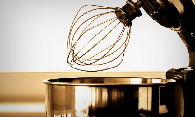 Nie daj się zaskoczyć nieprzewidzianym sytuacjom w kuchni, czyli przydatny sprzęt AGD