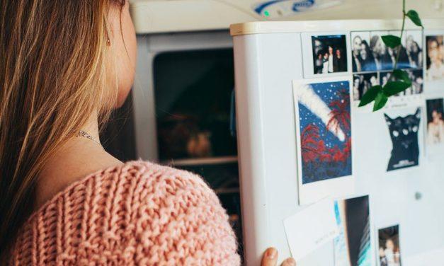 Idealna lodówka do twojej kuchni