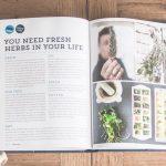 Książki kucharskie znanych celebrytów
