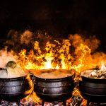 Gotowanie przepustką do sukcesu, czyli kulinarne reality show szansą na zdobycie sławy i pieniędzy